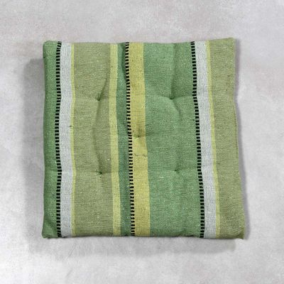 Chair Pad verde