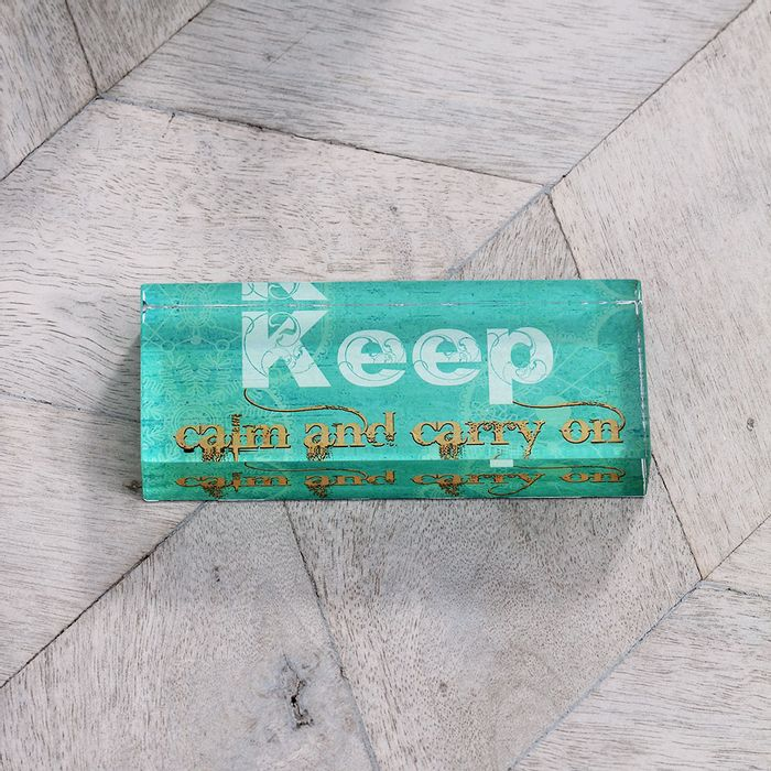 Peso-de-papel-Keep-Calm