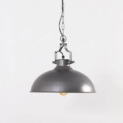 Luminaria-Pendente-Metal-Black